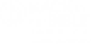 Back to the Bible Jamaica logo